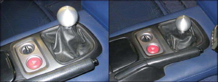 Reinstall Your Shift And Enjoy Short Shifter Before After